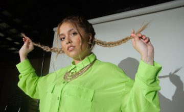 Meet Tiana Kocher, the rising artist opening for A$AP Rocky's Manila show