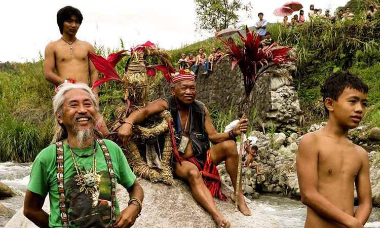 Watch Kidlat Tahimik's latest film for free this April