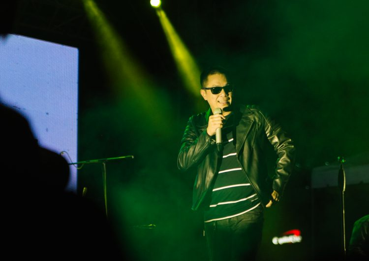 Raimund Marasigan calls out candidates who steal songs for jingles