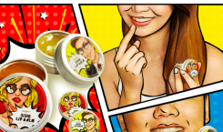 Wait. Are you telling me sisig-flavored lip balm exists???