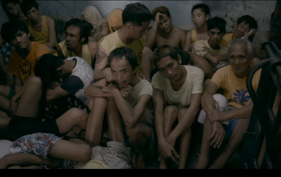 This documentary explores the horror of the Philippine drug war