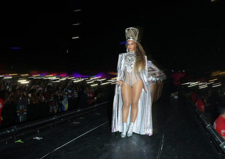 Beyonce's Homecoming feels like peak womanhood