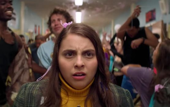 Lady Bird's BFF gets into some feminist hijinks in 'Booksmart'