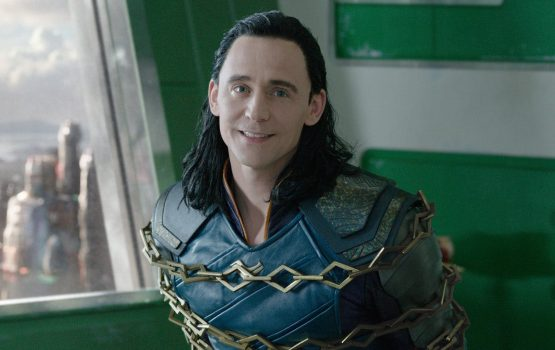It's official! Loki and our MCU faves are getting a new series