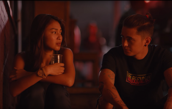 "This ""JaDine cussing"" supercut is us dealing with everyday life"