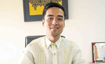This millennial wants to end the reign of a Pasig dynasty