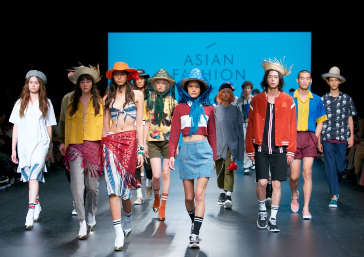 Calling young designers! Here's your chance to join Tokyo Fashion Week