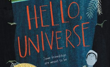 "Fil-Am novel ""Hello, Universe"" is getting a Netflix film and we're stoked"