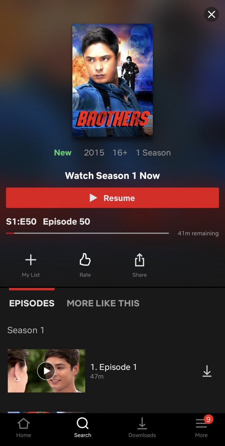 Ang Probinsyano' has finally reached Netflix  Can we have