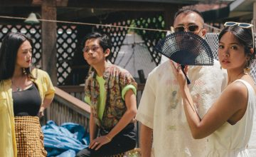 This NYC collective celebrates the Fil-Am community's creativity