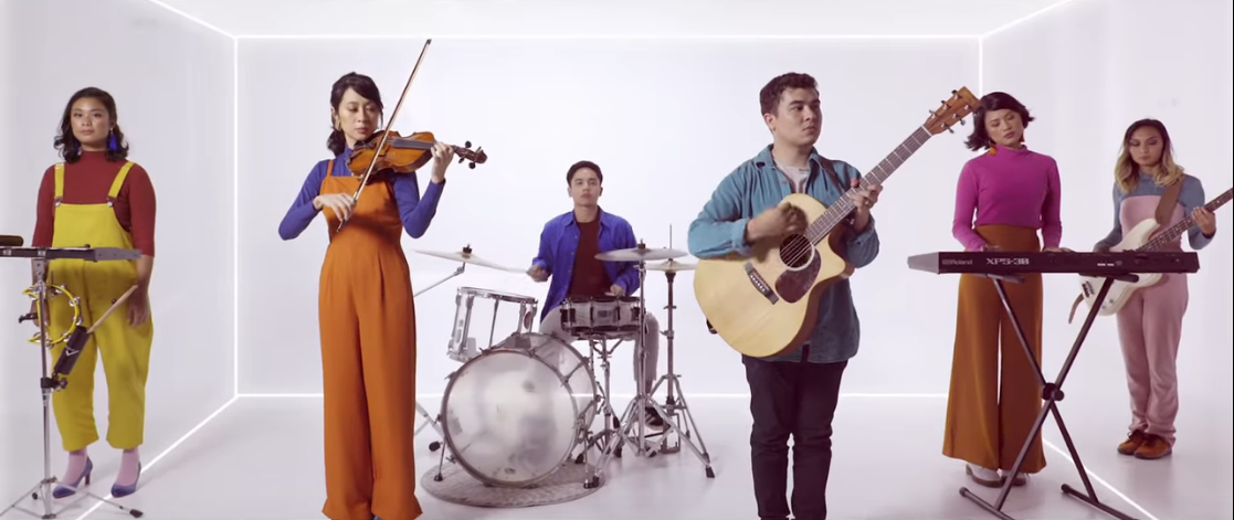 """The Ransom Collective's vibrant """"I Don't Care"""" MV is all about contemplation"""