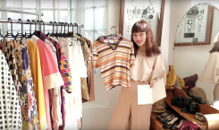 Shaira Luna and friends are holding another cleaning sale