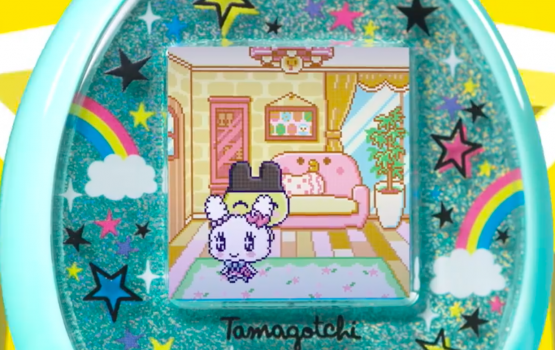 It's 2019 and Tamagotchis are a thing again