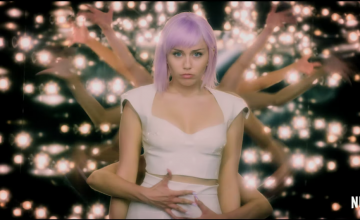Black Mirror's surprise S5 trailer features Miley Cyrus, Anthony Mackie and more