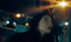 "We finally have a music video for ""Plastic Love"" after…"