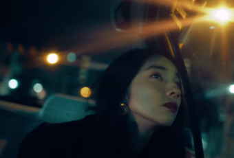 "We finally have a music video for ""Plastic Love"" after 35 years"