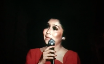 Catch a glimpse of the Marcos regime on 'The Laughing Star'