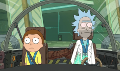 Missing 'Rick and Morty?' Here are 5 shows that can…