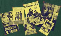 6 iconic '80s teen flicks ranked from least to most…