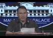 Ronald Cardema thinks Duterte Youth needs his debating skills
