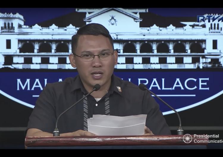 Ronald Cardema thinks Duterte Youth needs his debating skills