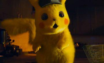 Did Detective Pikachu leak online??
