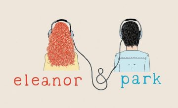 "Rainbow Rowell fans, ""Eleanor & Park"" is going to be a film"