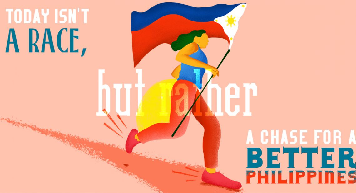 These free fonts were inspired by the Philippine revolution