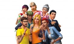 Attention, broke gamers: The Sims 4 is free for download…