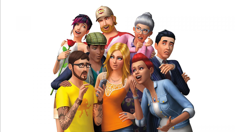 pride flag sims 4 download
