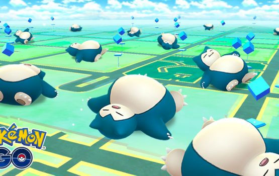 The upcoming Pokémon app will help you sleep better