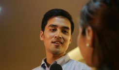Let's get down to business: Vico Sotto doesn't care about…