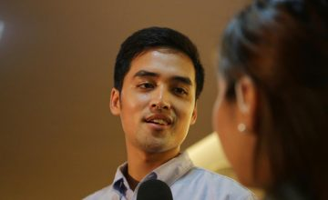 Let's get down to business: Vico Sotto doesn't care about political feuds