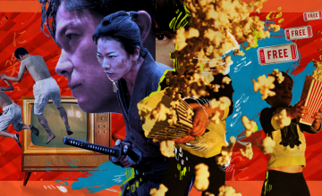 Binge 17 Japanese films for free in Eigasai 2019