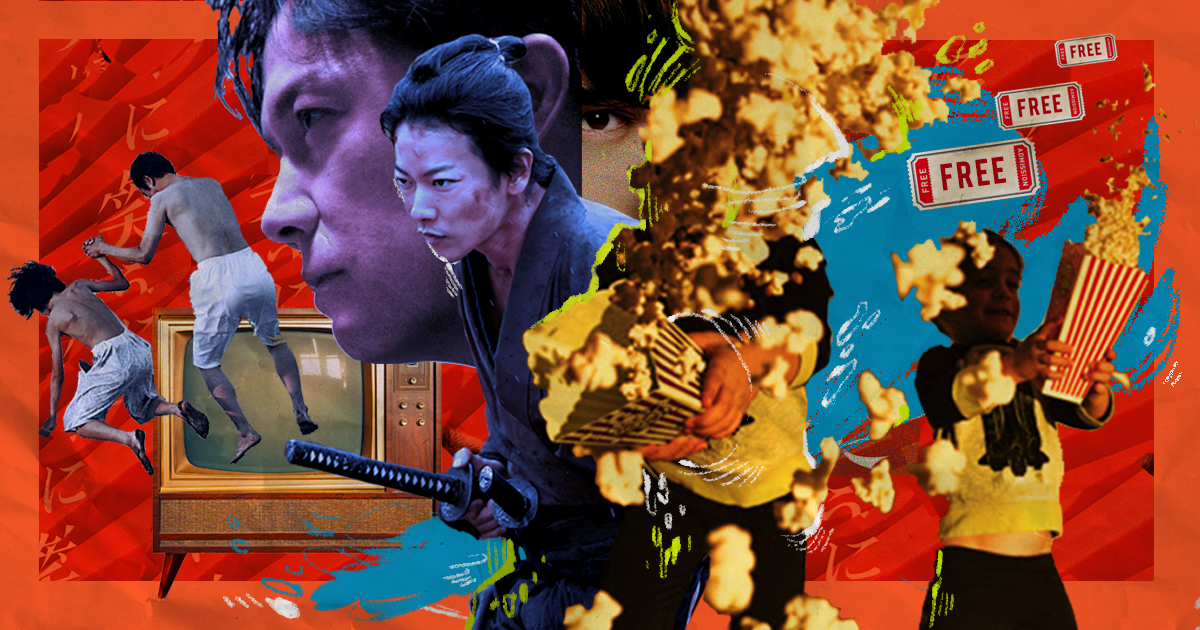 Binge 17 Japanese films for free in Eigasai 2019 - Scout Magazine