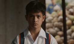 """This film is going to be painful,"" says this Cinemalaya…"