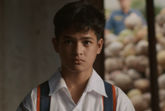 """This film is going to be painful,"" says this Cinemalaya 2019 filmmaker"