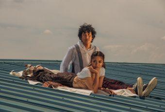 Negativity is not an option for musicians Jigo Viriña and Mariamaria