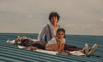 Negativity is not an option for musicians Jigo Viriña and Mariamaria