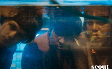 Are you ready for UDD x IV of Spades' US tour?