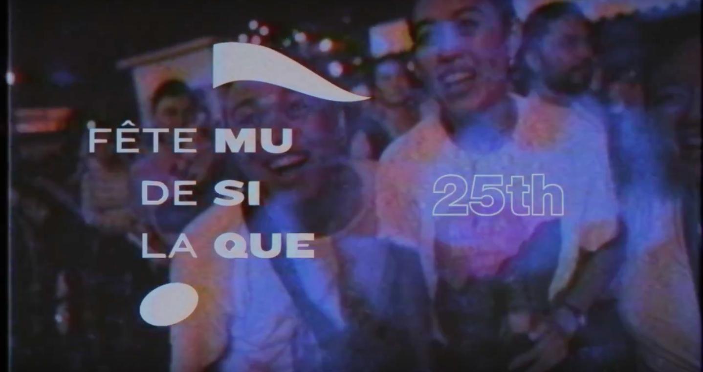 Cipriano Munoz Banos.An Indecisive Fan S Guide To Fete De La Musique 2019 Scout