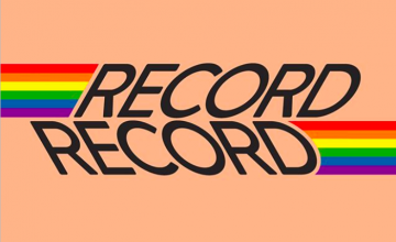 """RECORD RECORD"" is a photo exhibit on queer experiences"