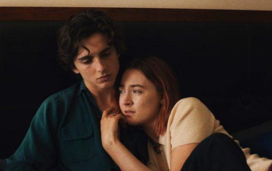 Saoirse Ronan will break Timothée Chalamet's heart in 'Little Women'