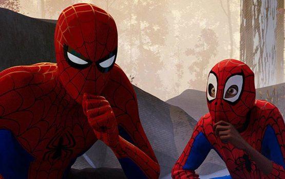The best Spider-man film so far is now on Netflix