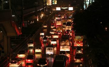 You'll only need five minutes to get to Cubao from Makati soon