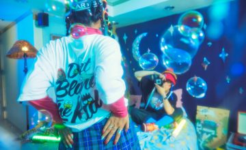 DBTK x Sanrio wants us to embrace our inner child