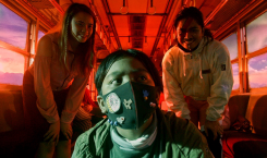 'ANi: The Harvest' might take Filipino sci-fi to the next…