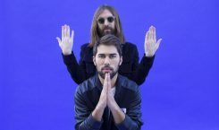 Breakbot's bringing his retrofuturistic sound to Manila