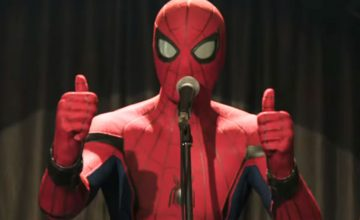 These 5 shows will cure your post-'Far from Home' feels