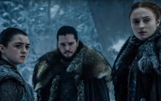 We'll meet the OG Starks in the Game of Thrones prequel